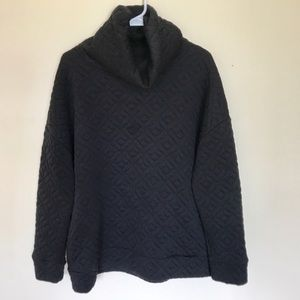 Gap Fit Funnel Neck